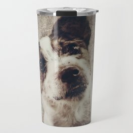 Jack Russel Terrier Travel Mug
