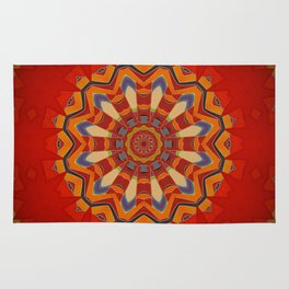 Temple Dreaming No.3 Rug