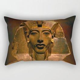 Akhenaten Rectangular Pillow