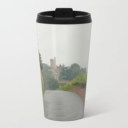 France Travel Mug