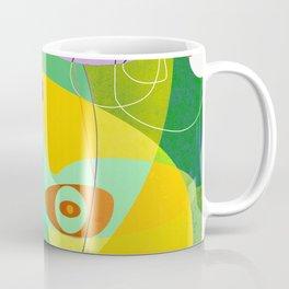 Mid Century Art 1 Coffee Mug