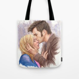 In An Endless Dream I Loved You Tote Bag