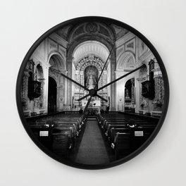 Saint Peter's church Wall Clock