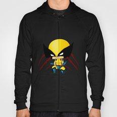 Chibi Wolverine Hoody