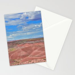 Petrified Forest National Park Stationery Cards