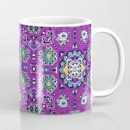 Anil tibetan print 2 Coffee Mug