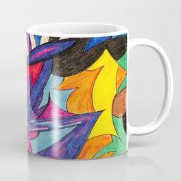 Sagittarius Strut Coffee Mug
