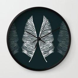 leve Wall Clock
