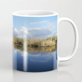 Everglades Serenity Coffee Mug