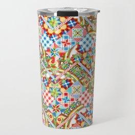 Design Confections Cacophony Travel Mug
