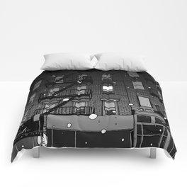 street 1 Comforters