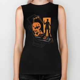 Are You Afraid of the Dentist? Biker Tank