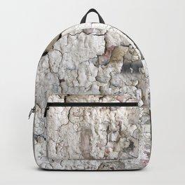White Decay I Backpack