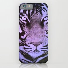 Be a Tiger (Purple) iPhone 6s Slim Case
