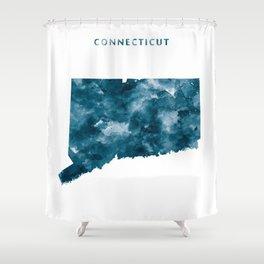 Connecticut Shower Curtain