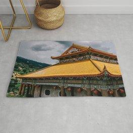 Kek Lok Si Temple Rug