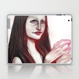 The Wait Laptop & iPad Skin