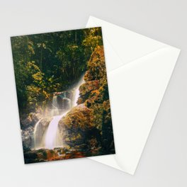 Stream of Light Stationery Cards