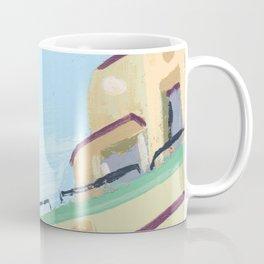 North Beach, Miami Coffee Mug