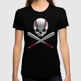 Phantom Ballplayer T-shirt