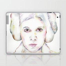 Princess Leia Laptop & iPad Skin