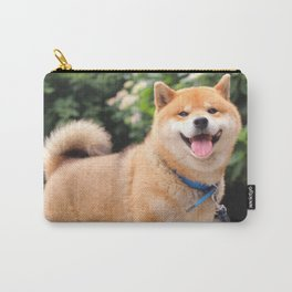 big smile Carry-All Pouch