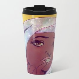 Godess Travel Mug