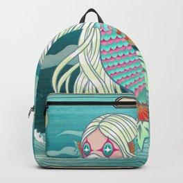 Amabie 2020 Healing Spirit Backpack