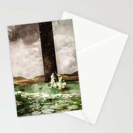 The Ferrymen Stationery Cards