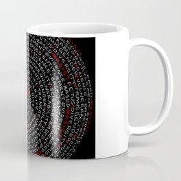Resist Sphere Coffee Mug