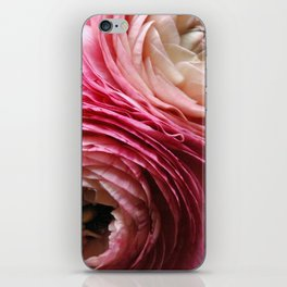 ((O))(((0))(o) iPhone Skin