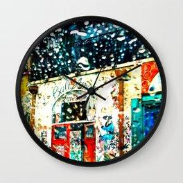 Balt'Amore Wall Clock