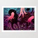 Octopus by joshfunk