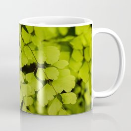 Maidenhair Fern Coffee Mug