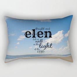 Elen Rectangular Pillow