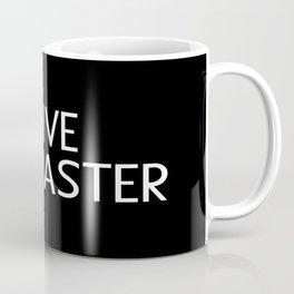 Diving: Diving Flag & Dive Master Coffee Mug