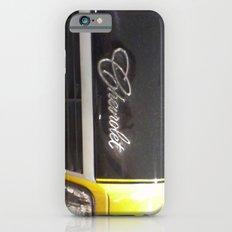 SS Chevrolet Slim Case iPhone 6s