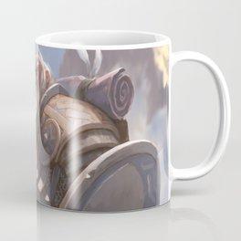 Gorimbur Axehand Coffee Mug
