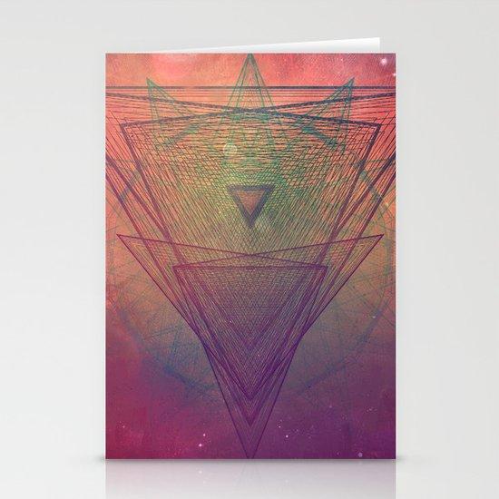pyrymyd xrayyll Stationery Cards