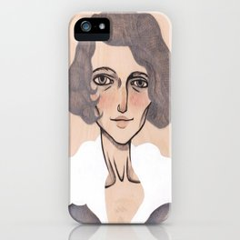 """Enchanting May"" iPhone Case"