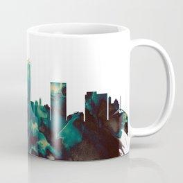 Amarillo Skyline Coffee Mug