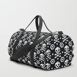 Jolly Roger Duffle Bag