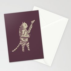 Catstar Stationery Cards