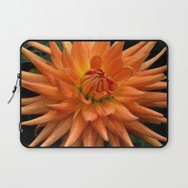 Big Dahlia Laptop Sleeve