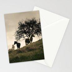 caballos Stationery Cards