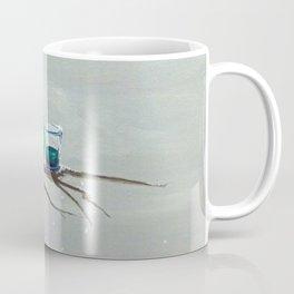 SALT Talks Coffee Mug