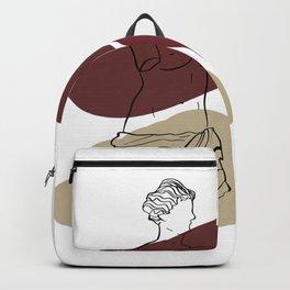 Antique Feeling #3 Backpack