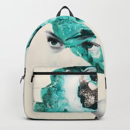 Mesmerizing Thoughts Backpack