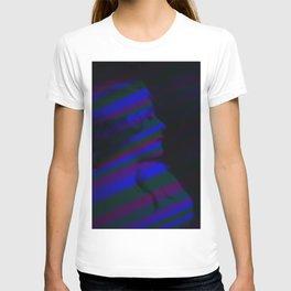 Siren of Silence 01H T-shirt