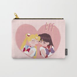 Serena & Rei Carry-All Pouch